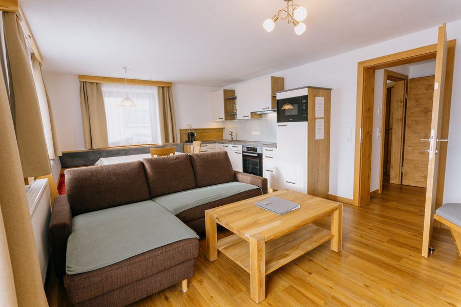 Ferienwohnungen in der Region Schladming-Dachstein
